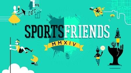 Inicia la guerra con tus amigos el 6 de mayo con Sportsfriends para PlayStation