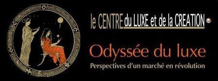Formación: Odyssée du Luxe, nueva cumbre organizada por el 'Centre du Luxe et de la Création' en París