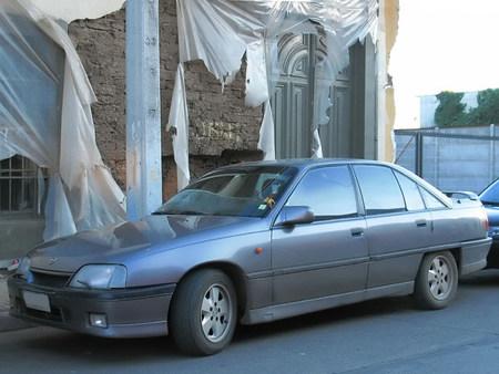 La reencarnación del Opel Omega puede estar muy cerca