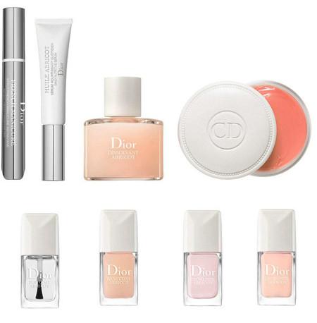 Manicure_Abricot_Dior