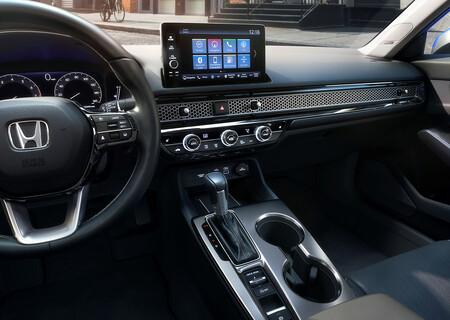 Honda Civic Sedán 2022