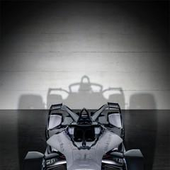 Foto 2 de 7 de la galería formula-e-nissan en Motorpasión