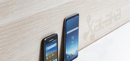 Siete tecnologías exitosas que estrenó Samsung y acabaron nativamente en Android... y algún que otro fracaso en el camino