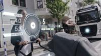 Volvo trabaja en una visión de 360 grados para prevenir accidentes
