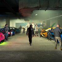 Estos son todos los talleres de GTA Online que llegan con Los Santos Tuners