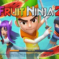 'Fruit Ninja 2' ya disponible para Android y iOS: diez años después, vuelve el legendario juego de cortar fruta