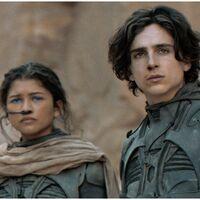 'Dune' arrasa en España con el segundo mejor estreno del año: la secuela está más cerca tras su éxito en la taquilla internacional