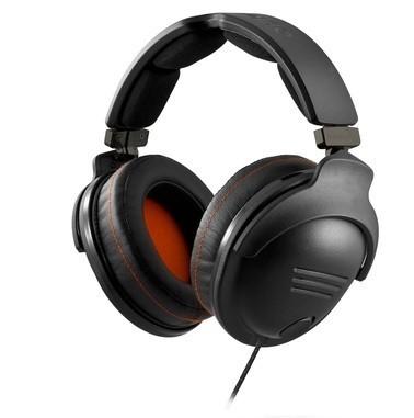 Steelseries 9H, auriculares con tarjeta de sonido para los más jugones