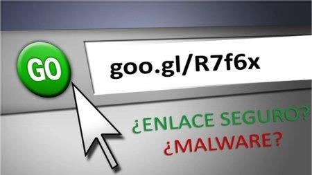 URLs acortadas, navegando hacia lo desconocido