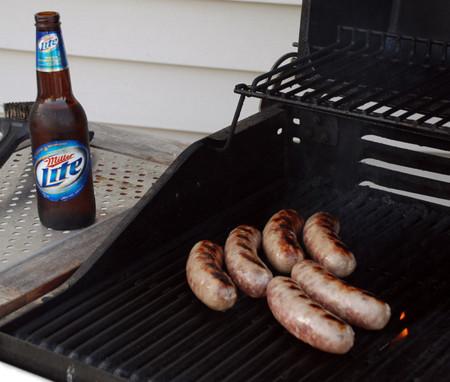 Marinar la carne en cerveza, antes de asarla, puede reducir los agentes carcinógenos