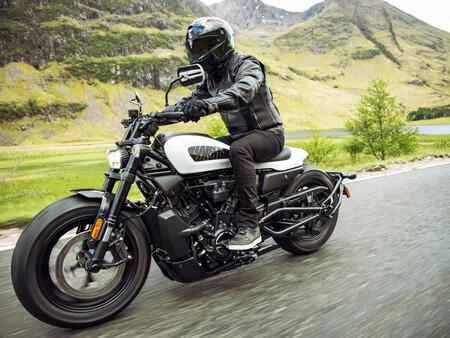 ¡Renovación! La Harley-Davidson Sportster S ya está aquí y es más potente que nunca: 122 CV por 16.800 euros