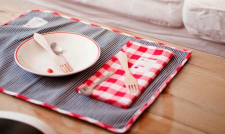 Haritu: Loreak Mendian ahora también en tu mesa y en tu cama