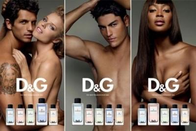 D&G saca sus nuevos perfumes Fragance Anthology inspirados en el tarot