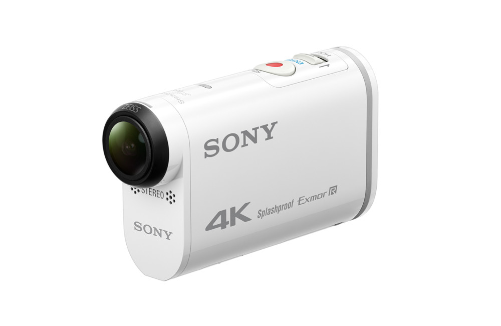 Sony Fdr X1000