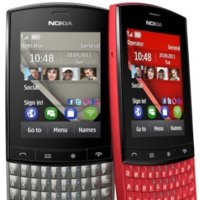 Nokia Asha 303, el nuevo móvil básico pero potente de Nokia