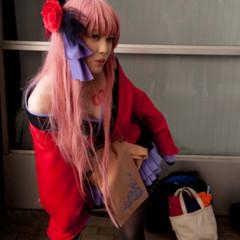 Foto 17 de 130 de la galería cosplay-tgs-2011 en Vida Extra
