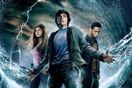 El autor de la saga 'Percy Jackson' avisó a los productores de que estaban cargándose la adaptación al cine