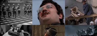 La escalera de Odessa: la secuencia de El Acorazado Potemkin que cambiaría el montaje de cine para siempre