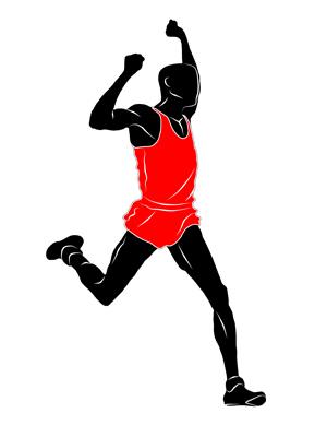 Dos formas de aumentar la intensidad de la carrera
