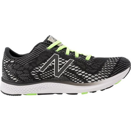 New Balance Women S Wxagl V2 Shoes Ss17 Training Running Shoes Black White Aw17 Wxaglbw2 4
