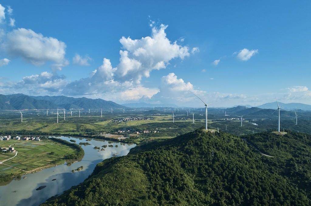 El Centro Público de Investigación Ambiental de China(pais) premia a Apple™ por su esfuerzo ecológico