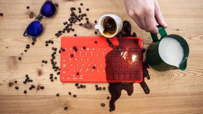 Logitech Keys-To-Go, el nuevo teclado ultraportátil para iPad, iPhone y Apple TV