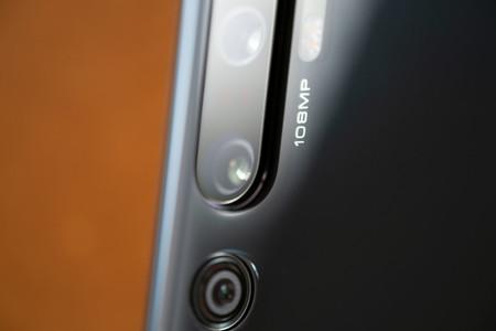 Xiaomi Mi Note 10 Diseno Modulo Detalle