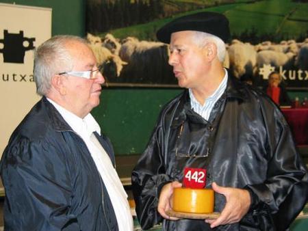 Euskal Jaiak 2008, Juan Mari Arzak