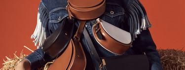 Los bolsos de Levi's que vas a querer para lucir los looks casual más estilosos