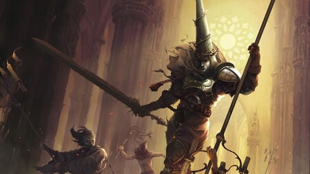 Blasphemous, Assetto Corsa Competizione y Saints Row IV están para jugar gratis en Xbox One con Xbox Live Gold