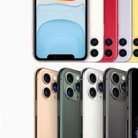 Las baterías y la RAM de los nuevos iPhone 11 y iPhone 11 Pro, al descubierto tras una filtración