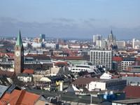 Las mejores ciudades para vivir 2008
