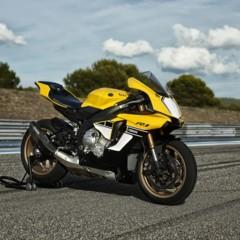 Foto 32 de 36 de la galería yamaha-yzf-r1-60-aniversario-speedblock en Motorpasion Moto