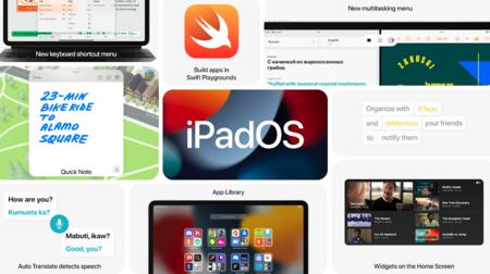 iPadOS 15, cómo actualizar y modelos de iPad compatibles