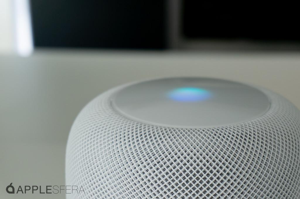 Así usa el HomePod la inteligencia artificial escuchar en entornos ruidosos