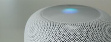 Así usa el HomePod la inteligencia artificial para escuchar en entornos ruidosos