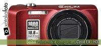 Probamos la compacta Casio EX-H30, luces y sombras de una buena cámara