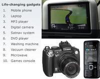 Gadgets que han cambiado nuestras vidas