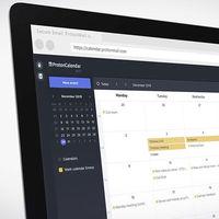 En ProtonMail ya no solo cifran el correo: ProtonCalendar es un calendario cifrado a prueba de cotillas