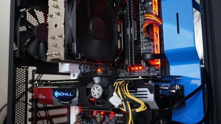 Tamaño de la Nvidia Geforce GTX 1080