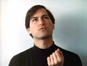 """Steve Jobs: """"Los ordenadores son como una bicicleta para nuestras mentes"""""""