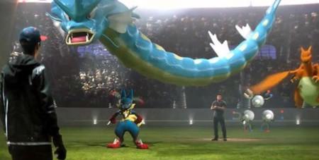 El comercial de Pokémon para el Super Bowl es el sueño que todos tuvimos de niños