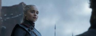 Lo peor de 'Juego de Tronos': las 17 escenas más lamentables de la serie de HBO