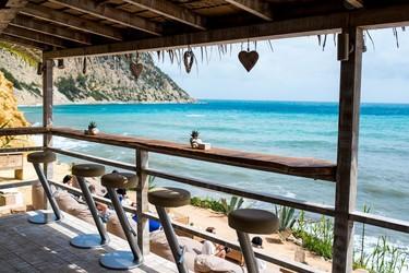 Siete restaurantes chics en Ibiza para estar a la última