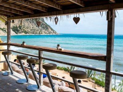 7 restaurantes chics de Ibiza para estar a la última