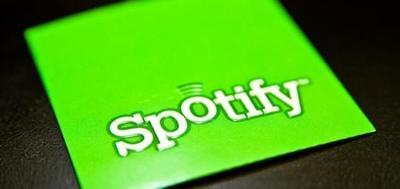 Colaboración especial Spotify-Tango