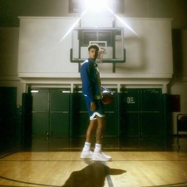 PUMA lanza las Sky Dreamer, unas zapatillas para los incansables amantes del básquetbol