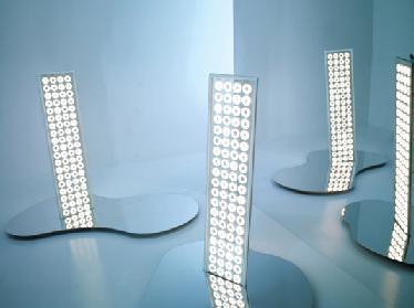 Planilum: cristales que dan luz
