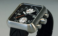 Mazda también diseña su gama de relojes