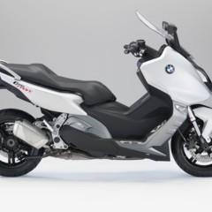 Foto 17 de 29 de la galería bmw-c-650-gt-y-bmw-c-600-sport-estaticas en Motorpasion Moto